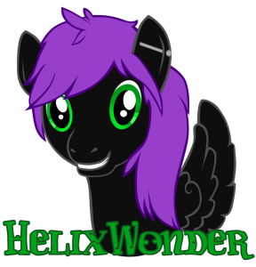 HelixWonder's Profile Picture