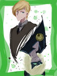 Felix Miraculous Tales of Ladybug and Chat Noir