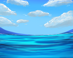 Free to use Sea background