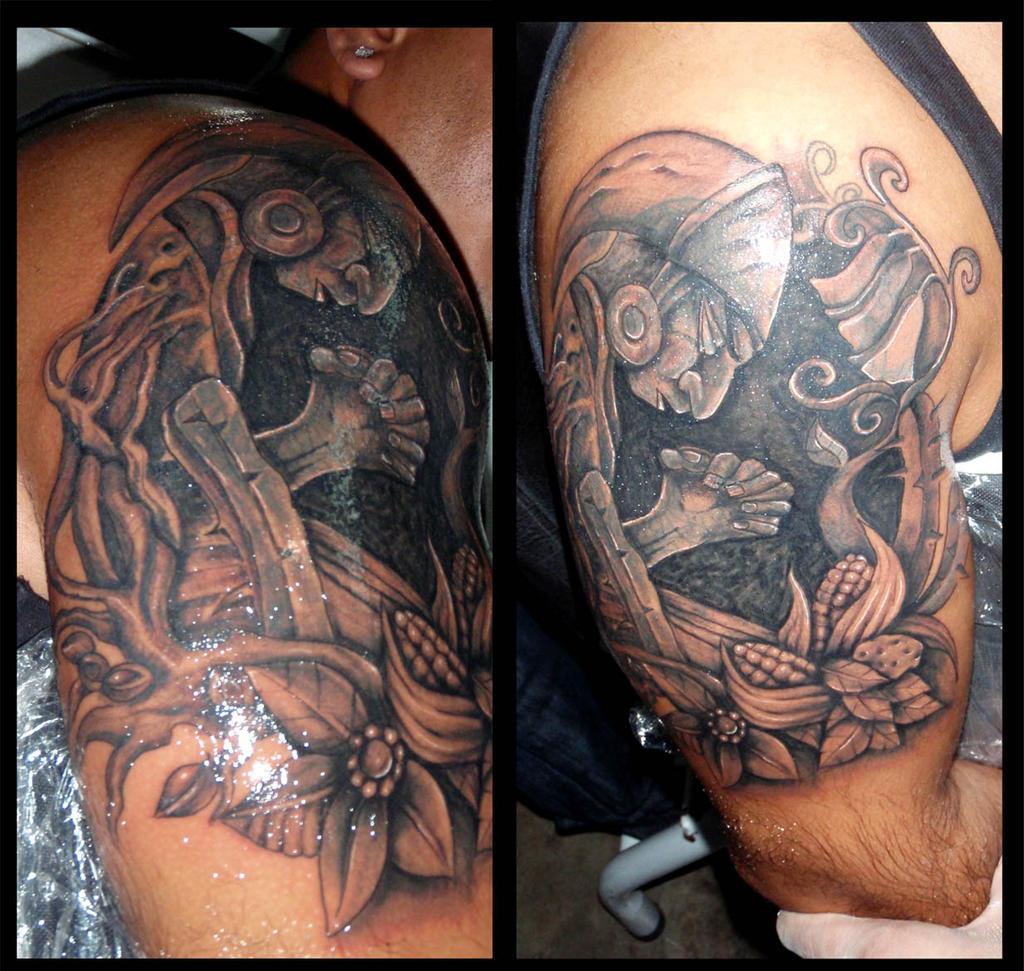 Peruvian inca tattoos images for tatouage for Turkish mafia tattoos