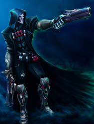 Reaper, Overwath