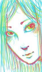 .:Colorful Stranger:.