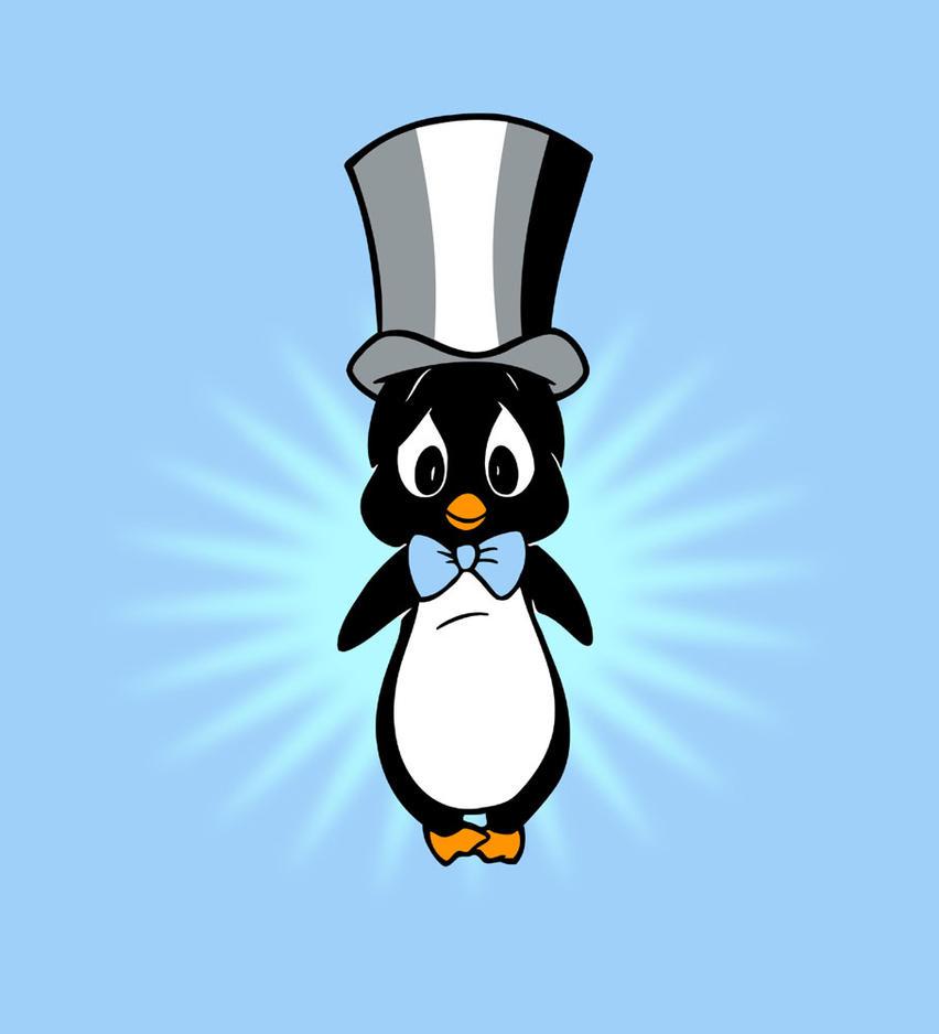 Playboy penguin by raptured1 on deviantart playboy penguin by raptured1 voltagebd Images