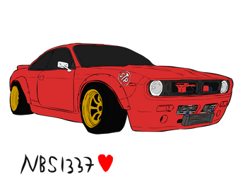 S14 with Rocket Bunny Boss Kit by NoobSlayers1337