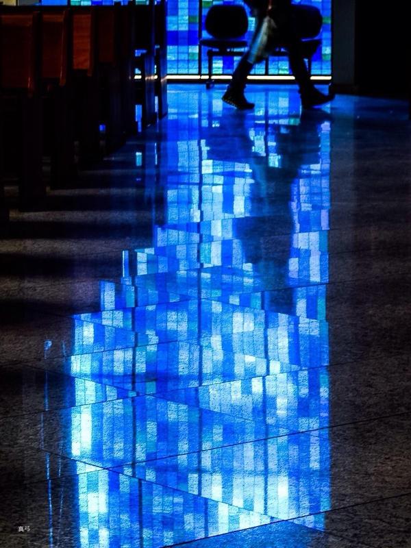 Rhapsody in Blue by seek-and-hide