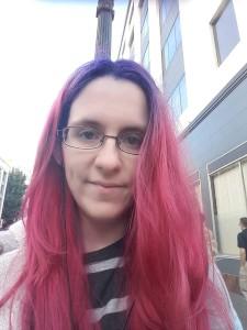 GorgeousWreck's Profile Picture