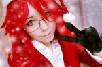 Happy New Year from Grell