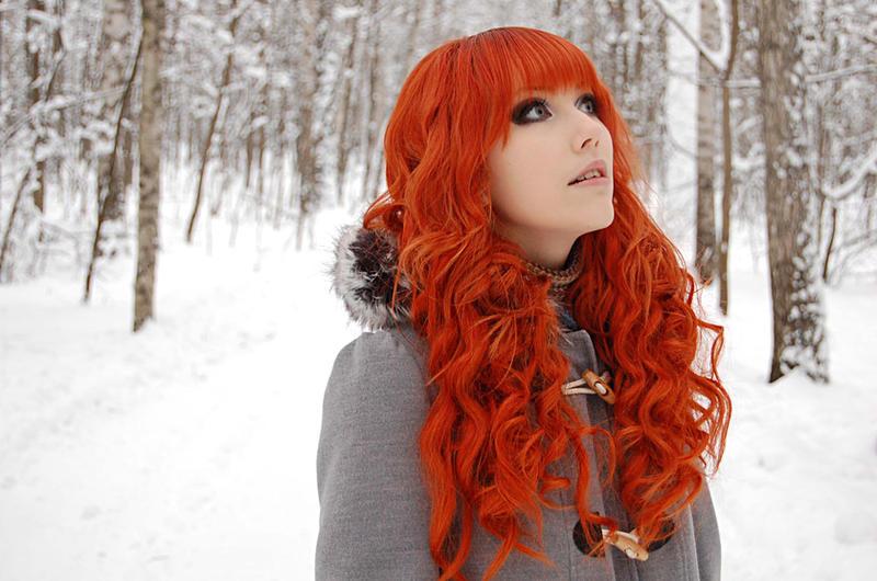 Let It Snow by Helen-Stifler