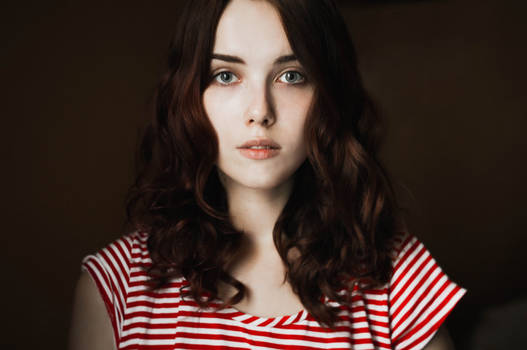 Ordinary Girl by Helen-Stifler