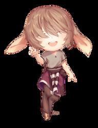 [CM] Paupe by Dianoka