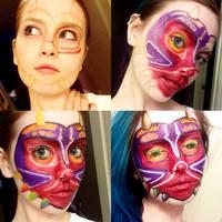 Majora's Mask tutorial by chantithefox