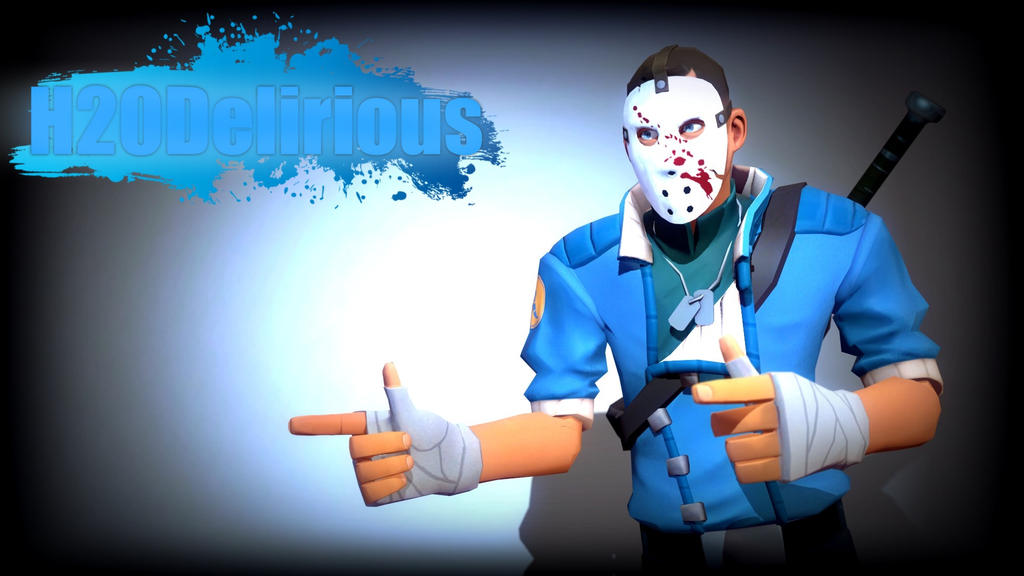 H20Delirious Wallpaper by AmberReaper on DeviantArt H20 Delirious