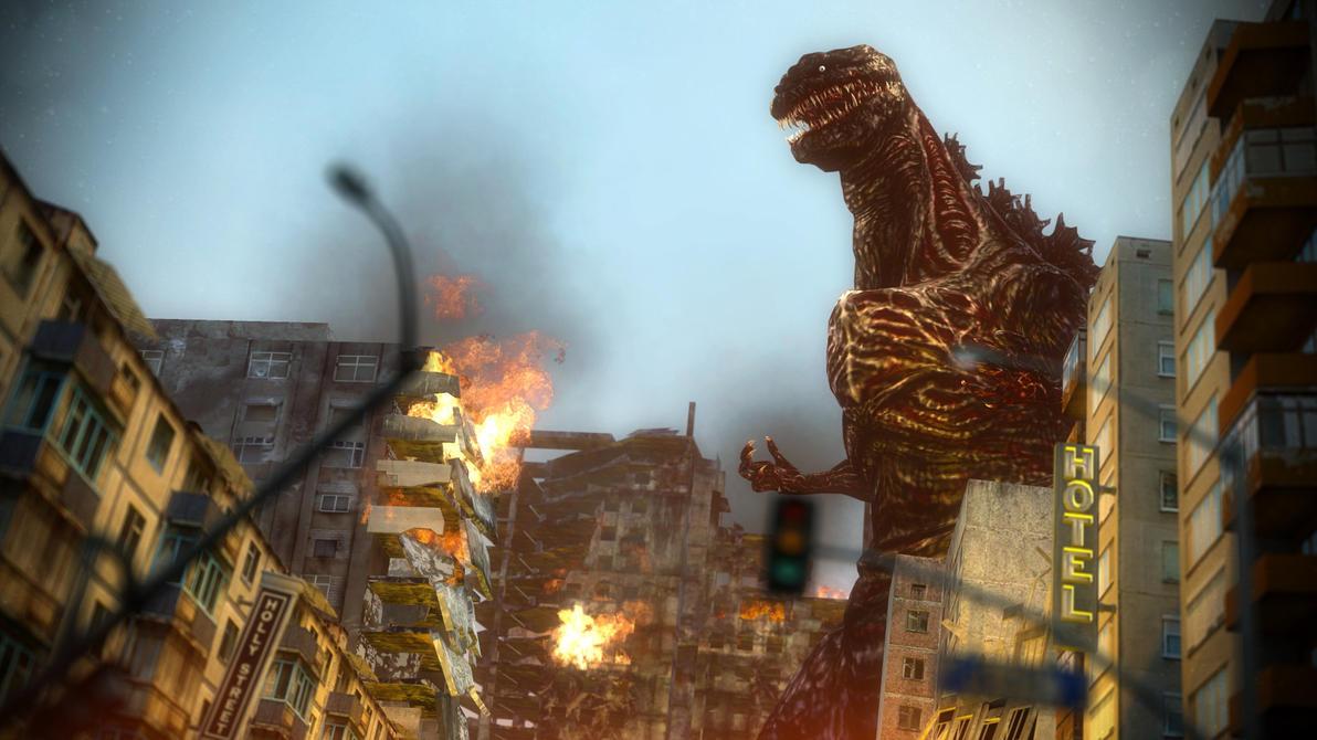 Image Result For Gojira Full Movie