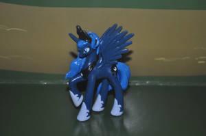 Luna blindbag custom by Blindfaith-boo