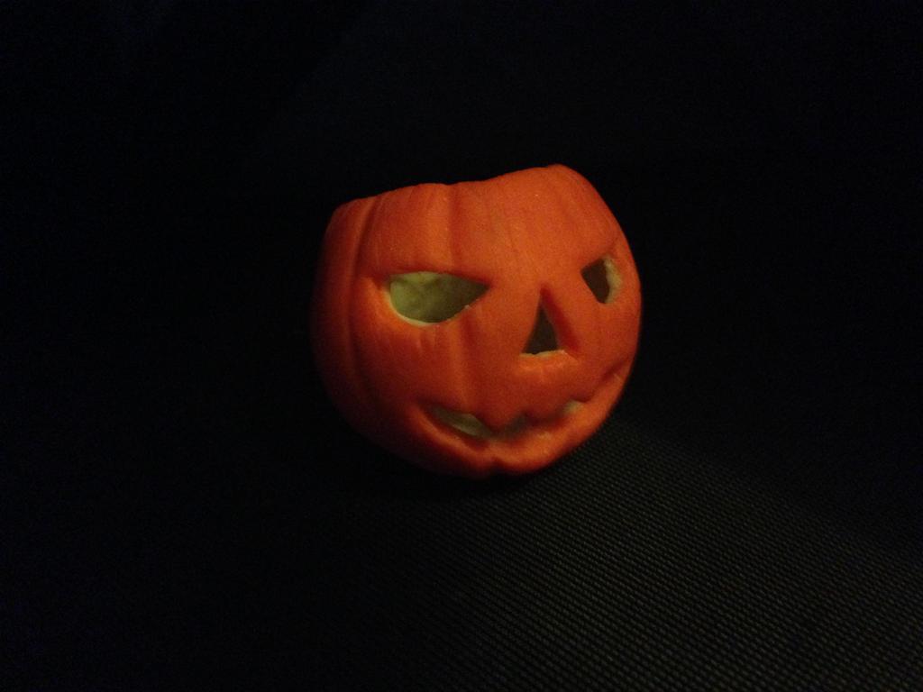 pumpkin by Blindfaith-boo
