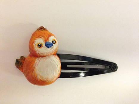 Pepe Hair clip