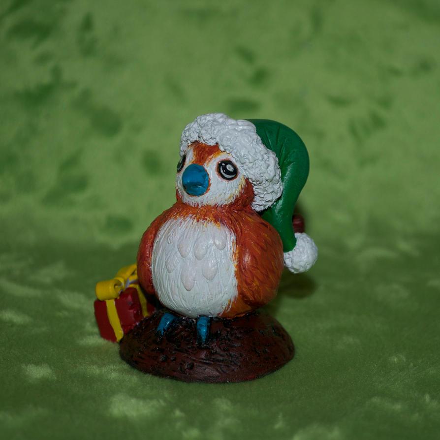 Pepe winter veil by Blindfaith-boo