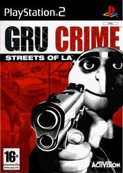 Gru Crime
