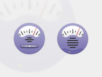 Radio Icon by BboyJ