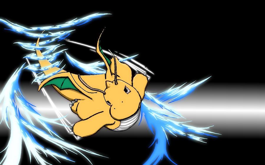 Pokemon Dragonite Wallpaper Images | Pokemon Images