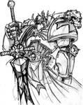 WarHammer Hero
