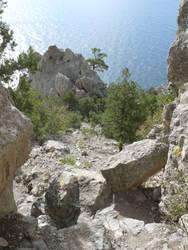 September 2013 Crimea Sudak P1060610 by IValerii