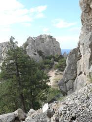 September 2013 Crimea Sudak P1060615 by IValerii