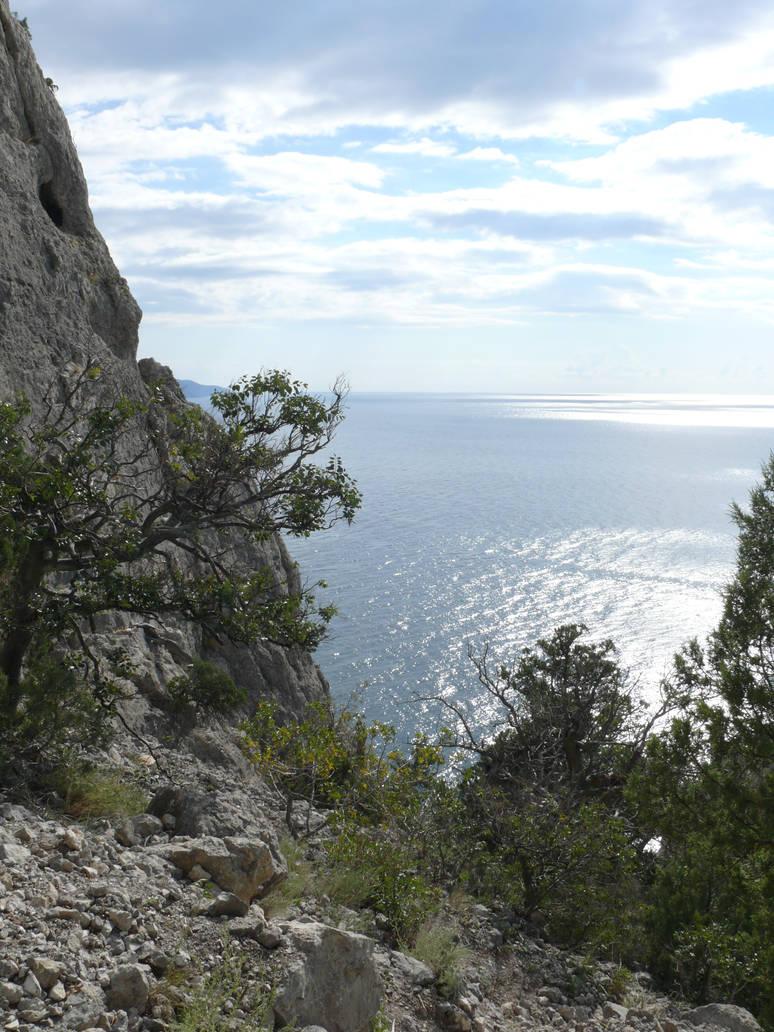 September 2013 Crimea Sudak P1060619 by IValerii