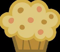 MLP muffin by Derpwave
