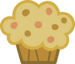 MLP muffin