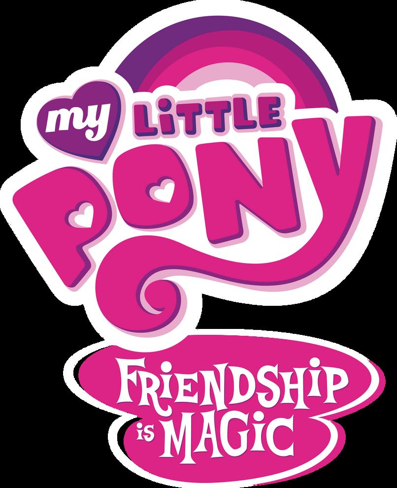 MLP logo by Derpwave