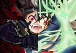 Black Clover: Asta and Yuno