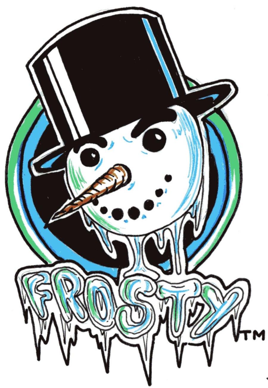 skil logo. frosty logo. by skil-by-dopeone skil logo