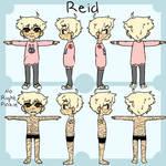 Reid Audrey Patterson