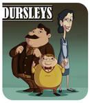Los Dursleys