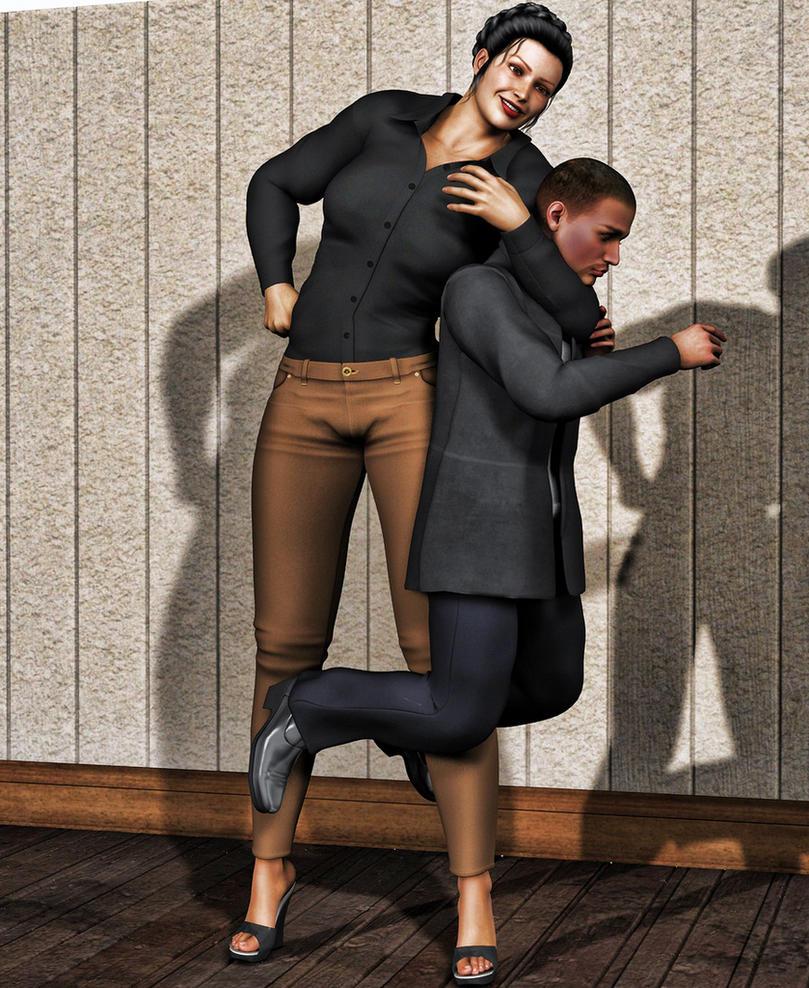 spanking tube mobile