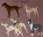 Mutt Designs