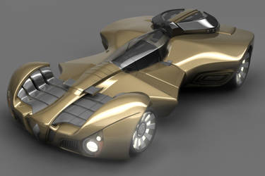concept car modeling by pujaantarbangsa