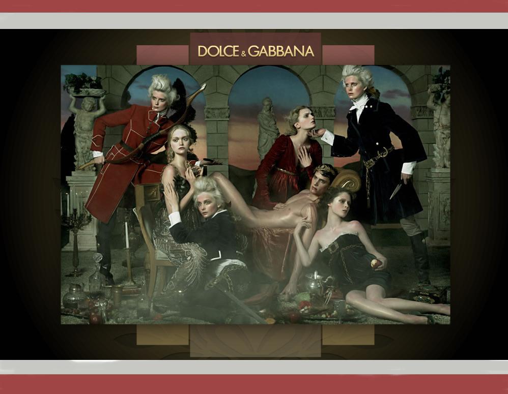 Dolce And Gabbana Wallpaper 2 By Nik-kun123 On DeviantArt