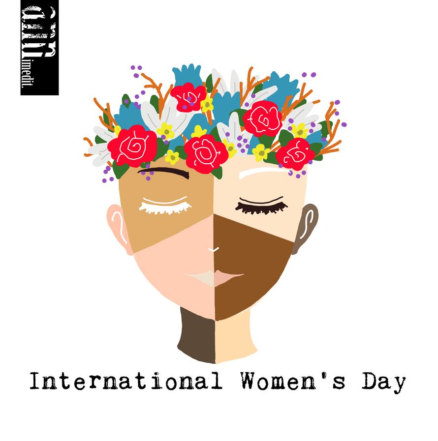 International Women's Day by ann-miyo