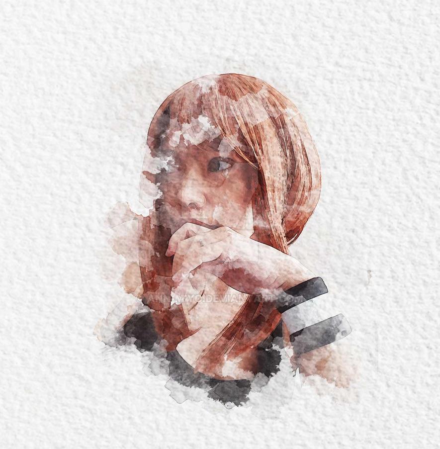 Ochako by ann-miyo