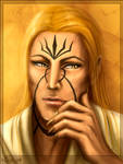Dragon Lord - Portrait