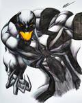 Anti-Venom - Prctica de Colores