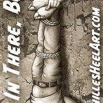 Cliffhanger-Animated by achillesheelart