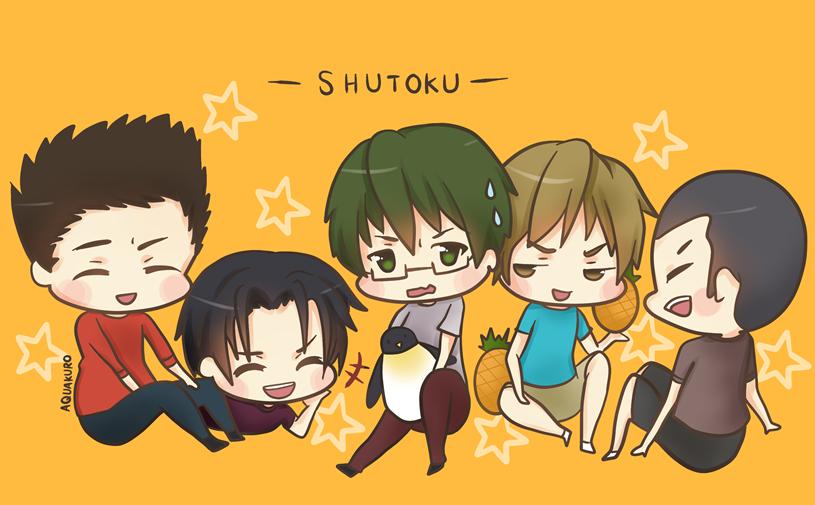 Výsledek obrázku pro Shutoku