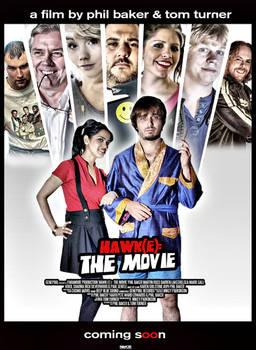 Hawk(e): The Movie