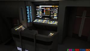 Voyager Bridge V2  00003