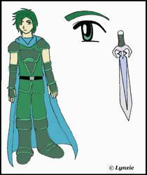 Kenkousa - Character Sheet