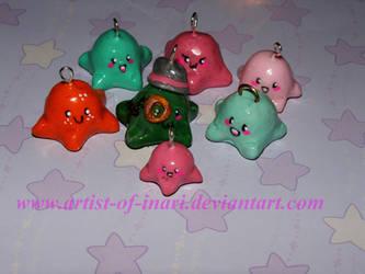 Octo-cutie-pies by KT-Silver