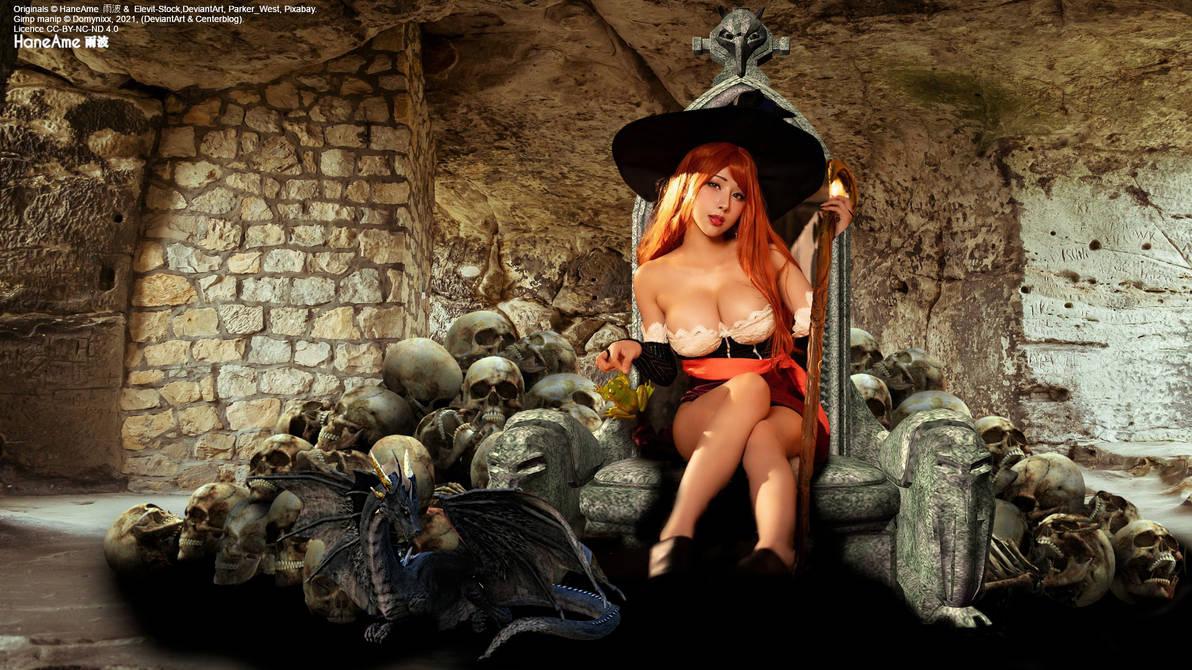 Charmed Fairy Hane Ame